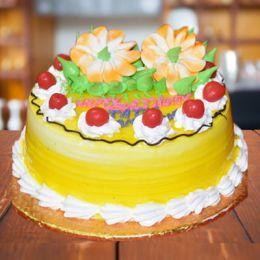 Pineapple_cake 500gms